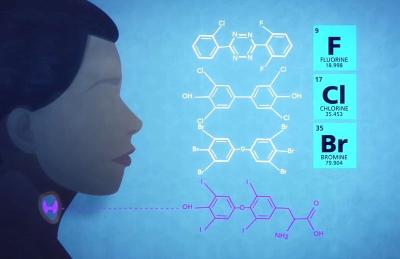 Podobieństwo molekuł