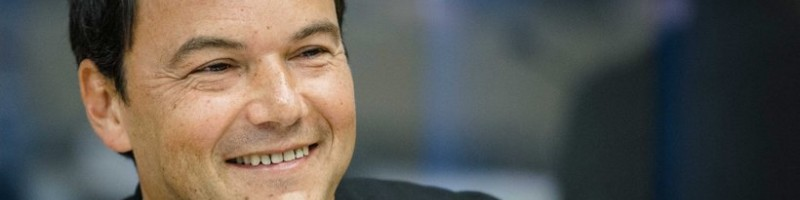 Thomas Piketty: «Germany has never repaid its debts. It has no right to lecture Greece»
