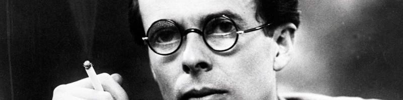 Aldous Huxley: Filozofia uczy nas...