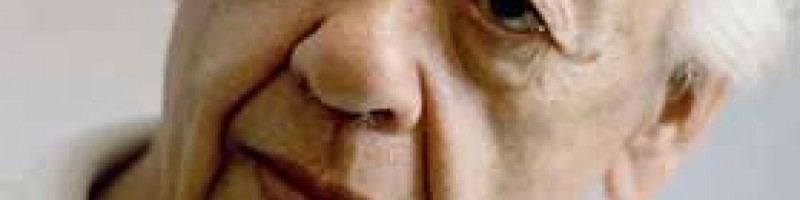 Eugène Ionesco: Weź koło, pieść je...