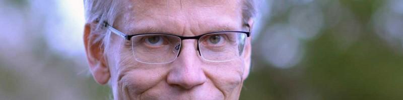 Martin Kulldorff: To be a public health...