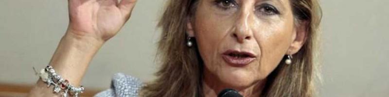 Lampedusa : Appel du maire Giusi Nicolini