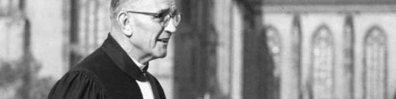 MartinNiemöller: « First they came... »