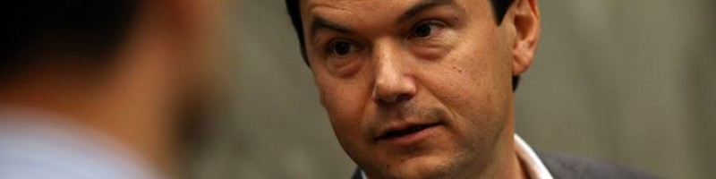 Thomas Piketty: Le Capital au XXIe siècle