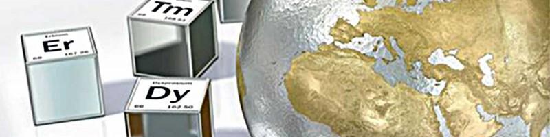 Guillaume Pitron: La guerre des métaux rares