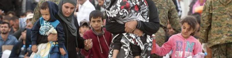 UNHCR - Migration statistics