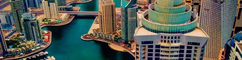 Najbardziej kosmopolityczne miasta świata