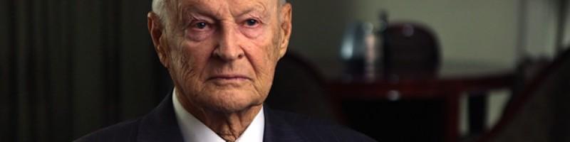 Zbigniew Brzezinski: Le rôle de l'Occident